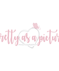 Pretty as a Picture Photography