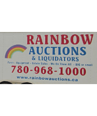 Rainbow Liquidators & Auctions
