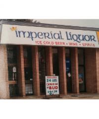 Imperial King Liquor