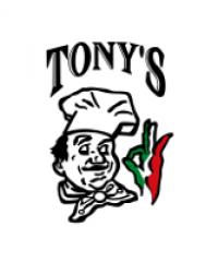 Tony's Pizza Palace