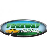Freeway Auto Body Ltd