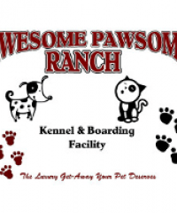 Awesome Pawsome Ranch