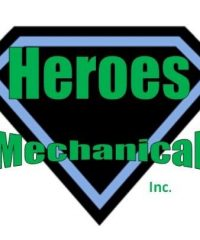 Heroes Mechanical Inc.