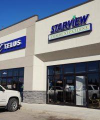 Starview Communications Ltd.